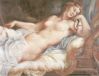 Giulio Romano-Sogno di Ecuba
