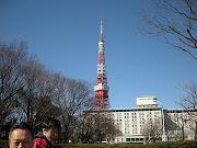 1番が、何と言っても『東京タワー』. 今や『東京スカイツリー』に主役の座を奪 . (dscn )