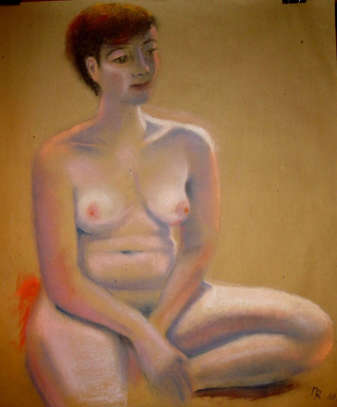Ana Patricia Rojo nackt