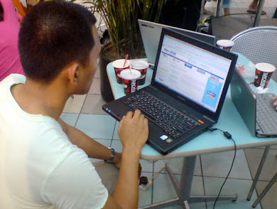 SM Pampanga, Wi-Fi Free internet, Hot Spot, Philippines, SM Mall