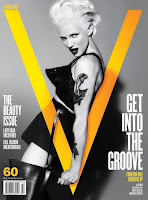 Cameron Diaz, V Magazine, August issue, Madonna look alike, Charlie's Angels, There's Something About Mary