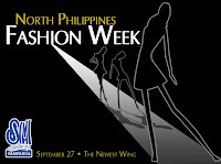 North Philippines Fashion Week, SM City Pampanga, Photography, Fashion show
