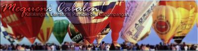 Pampanga, Kapampangan Blog, Mequeni Cabalen, Capampangan