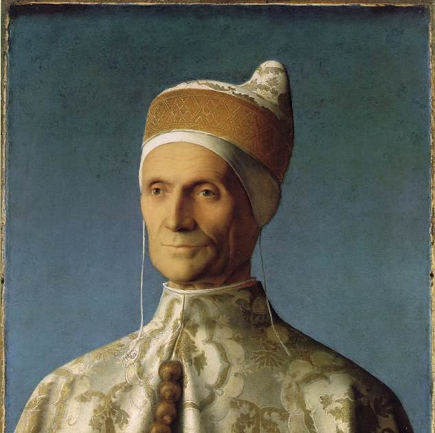 joshuaandandrew quotthe doge leonardo loredanquot
