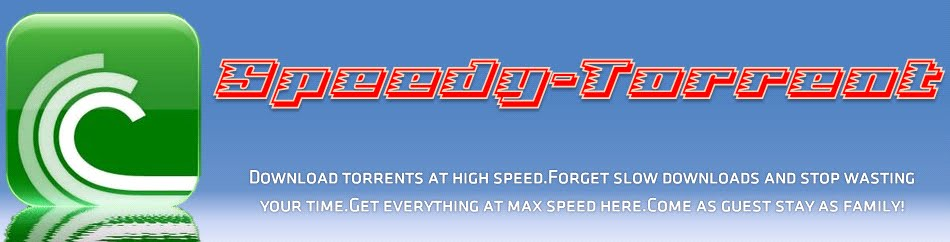 Highspeed torrent