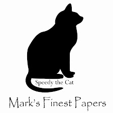 Mark's Finest Papers