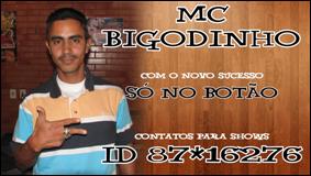 MC BIGODINHO