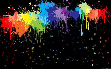 wallpaper abstrak, abstract wallpaper, gambar abstrak, seni grafis, abstrak