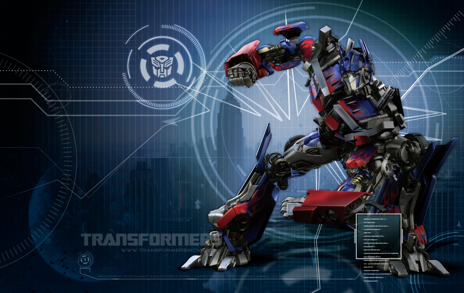 transformers prime wallpapers free download