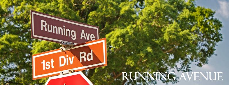 Running Avenue