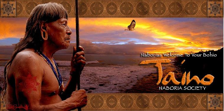 Taino Naboria Society