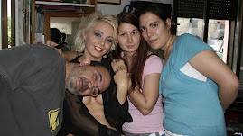 Gilgamundi,Vany.P, Jenny,y Yo