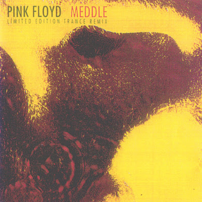 Pink Floyd - Meddle: Limited Edition Trance Remix