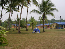 Holiday Beach Resort, Semantan