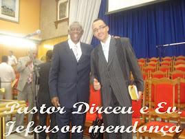 PR DIRCEU/RIO DE JANEIRO
