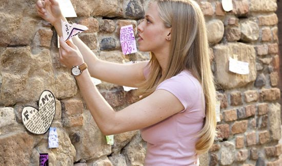 """""""Cartas Para Julieta"""" usa e abusa de referências românticas para conquistar"""