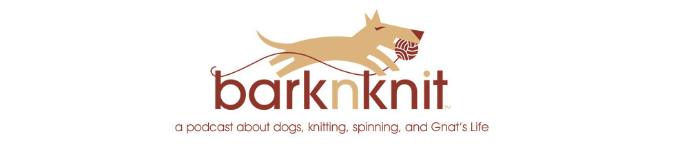 BarknKnit Podcast