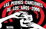 Peores canciones de los aos 2000