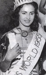 Miss Mundo 1955