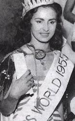 Miss Mundo 1955