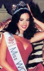 Miss Mundo 1995