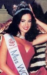 Miss Mundo 1995
