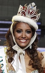 Miss Internacional 2010