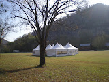 Corporate Venue on the White River