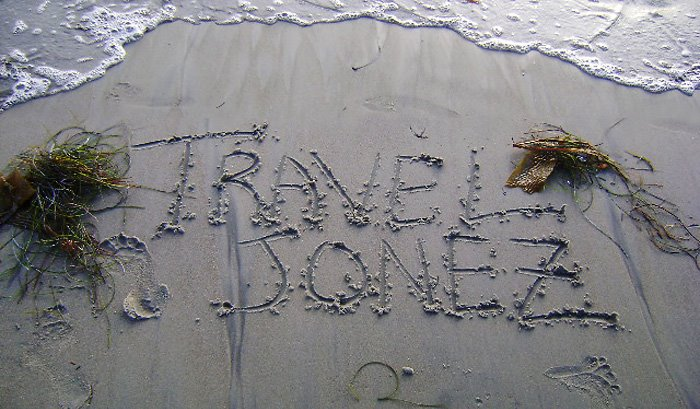 Travel Jonez