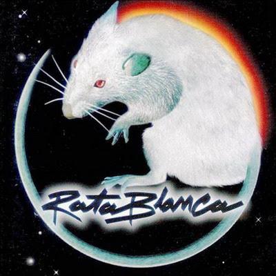 Rata Blanca VII Frontal Discografia Rata Blanca