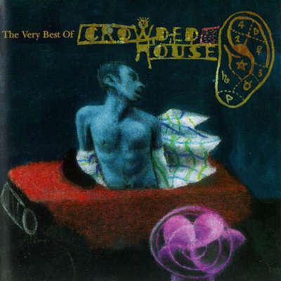 Crowded House It S Only Natural Official Video