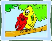 Ptice bojanka