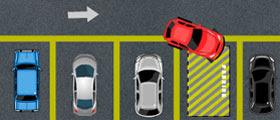 Parkiranje auta