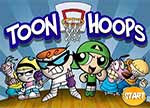 Toon Basketball