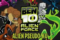 Ben 10 Pseudo-ku