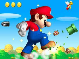 Super Mario igrice
