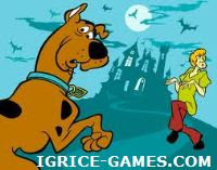 Scooby Doo igrice/Scooby Doo Games