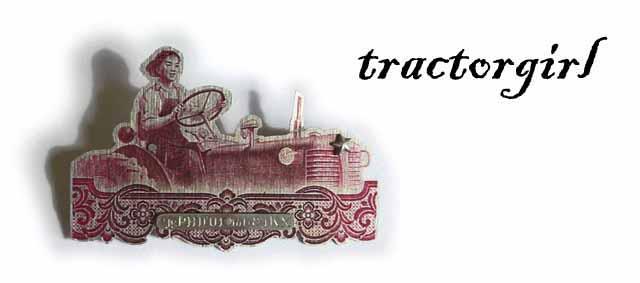 tractorgirl