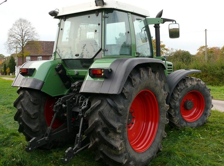 Traktor Verkauf