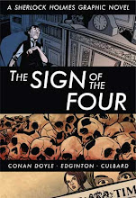BUY 'THE SIGN OF THE FOUR'
