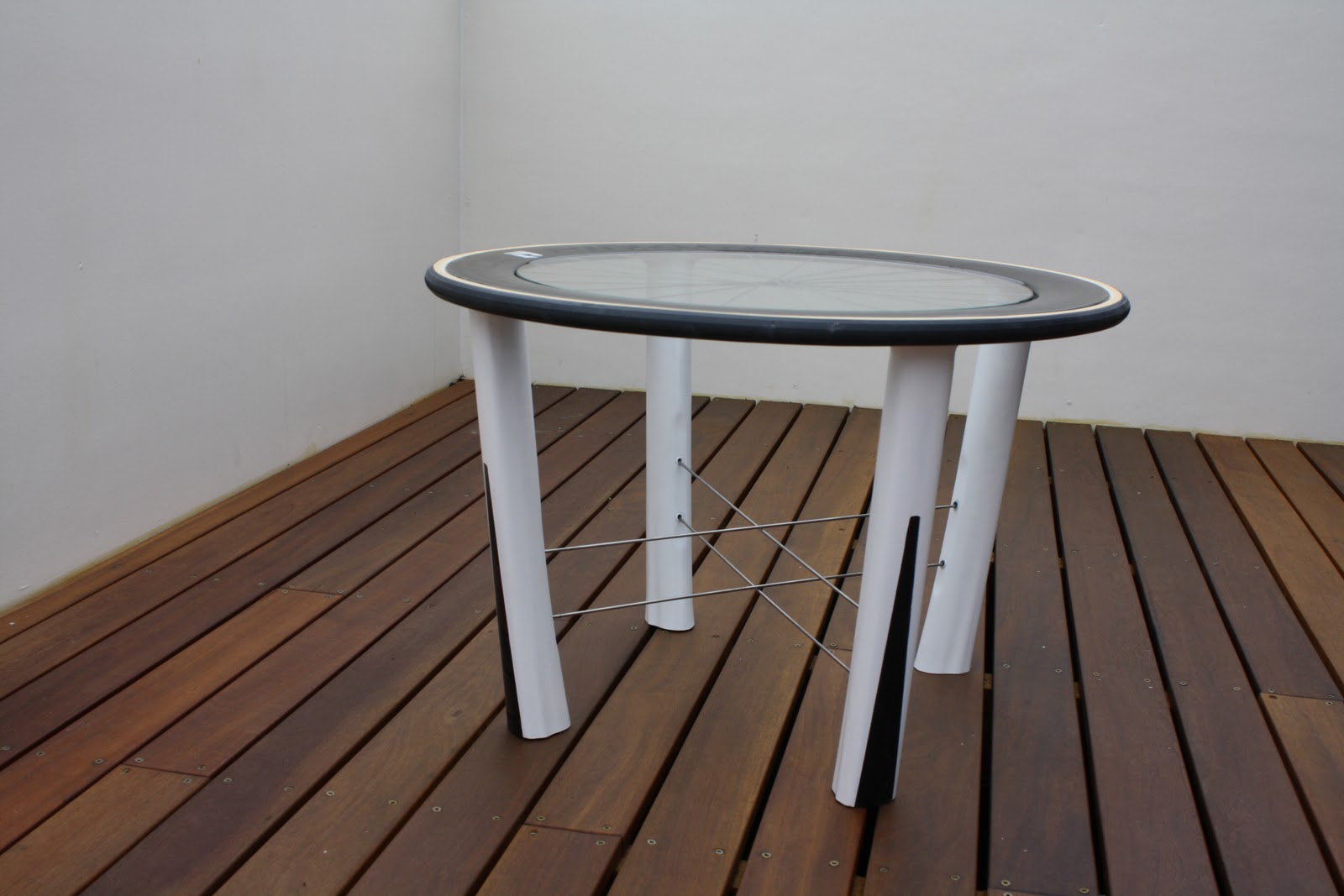 table recycled materials. Deep Dish Carbon Wheel Coffee Table 805. Recycled Materials: Materials C