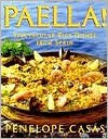 PAELLA! Cookbook