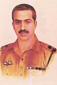Major Shabir Sharif Shaheed