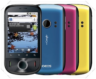 Zong Ideos Mobile Phone – Specifications and Price in Pakistan Zong+Ideos+Android+Mobile+Phone