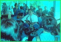 Konser Terakhir, 19 Desember 2003