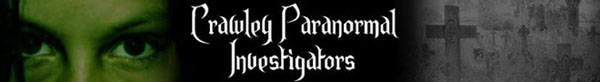 Crawley Paranormal Investigators