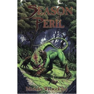 Buy Season of Peril from Amazon here