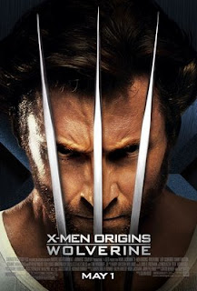 Wolverine Poster from IMPAwards.com