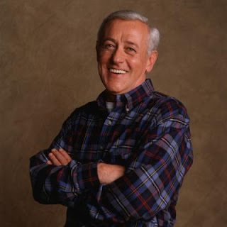 Martin Crane