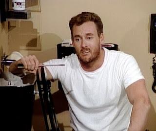 John C. McGinley as Danny Kriezel